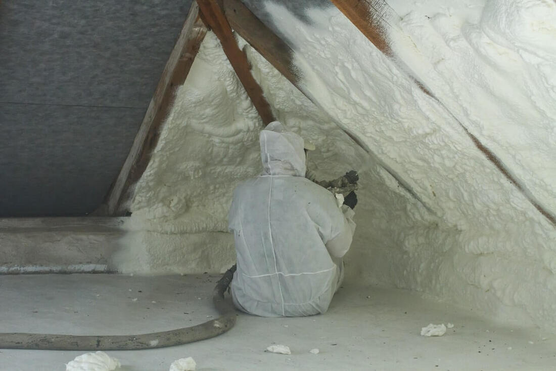 Cost Insulation Contractors Knoxville, TN