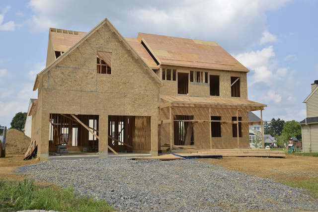 New Construction Insulation Chattanooga TN