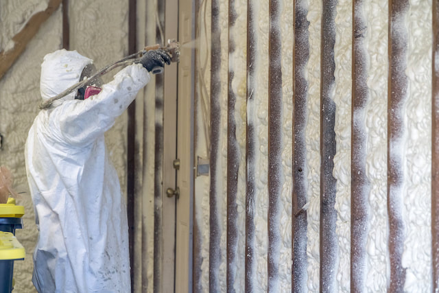 Is spray foam worth the investment?
