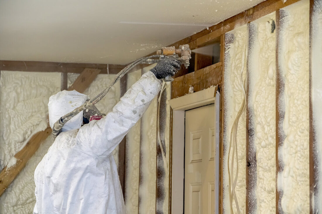 Soundproof Insulation Contractors Knoxville, TN