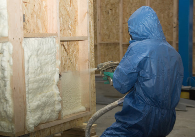 Spray Foam Insulation Chattanooga Tn Residential Commercial