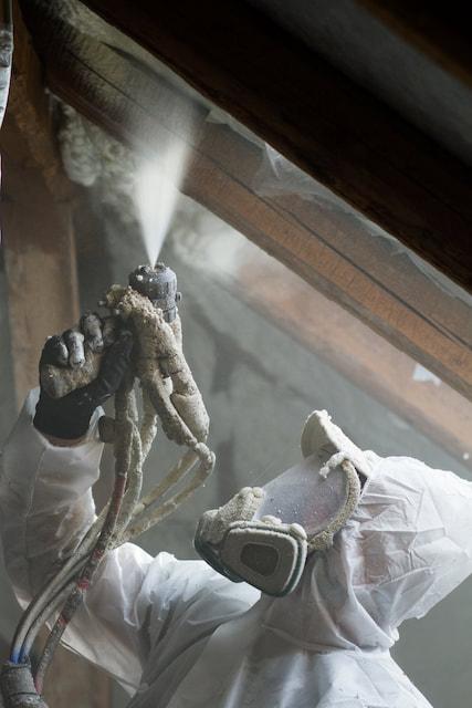 Spray Foam Insulation Chattanooga Tn Residential